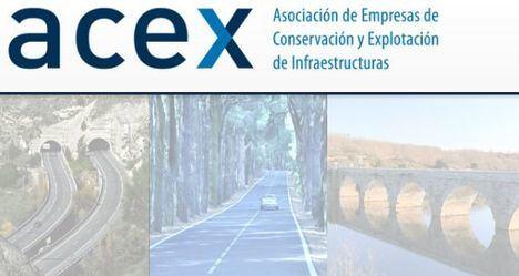ACEX aboga por la revisión de precios en los contratos de conservación de carreteras debido al incremento de costes de las materias primas