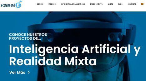 Kabel forma parte del primer consorcio de Inteligencia Artificial del sector industrial en España