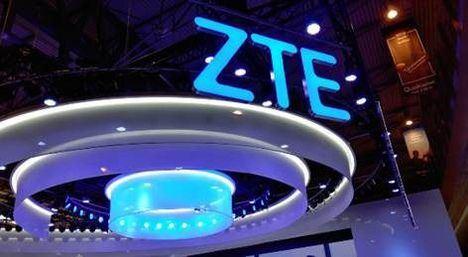 ZTE lanza la tercera generación 5G de CPE MC8020 para interiores