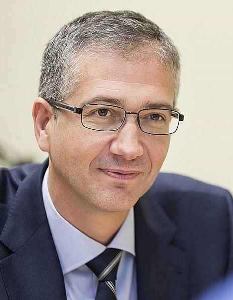 Entrevista a Pablo Hernández de Cos, gobernador del Banco de España