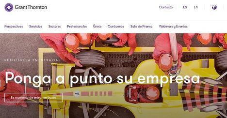 Más de la mitad de las empresas españolas (54%) aumentaron sus ventas online en el último año