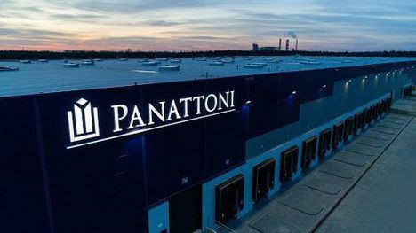 Panattoni prepara un segundo proyecto logístico en Zaragoza con 14.000 m2 de SBA