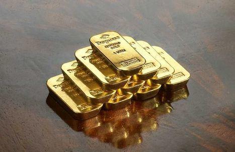 Los inversores creen lo imposible, lo que hace retroceder al precio del oro