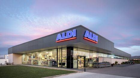 ALDI ampliará su superficie logística en España en más de un 50%