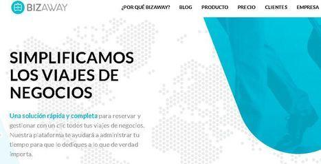 BizAway y Squake se alían para donar las emisiones de CO2 de los viajes de negocios a proyectos sostenibles