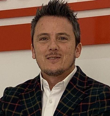 Javier Ramos, nuevo Director Comercial de Grupo Hafesa