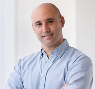 Francisco Javier González, nuevo director de Operaciones de Freepik Company