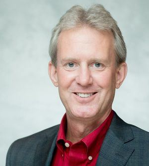 Dave Russell, Veeam Software.