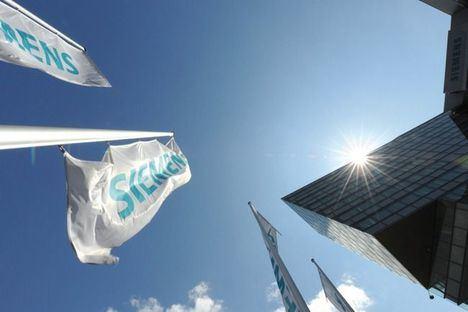 Siemens triplica el beneficio neto en el tercer trimestre hasta los 1.500 millones de euros