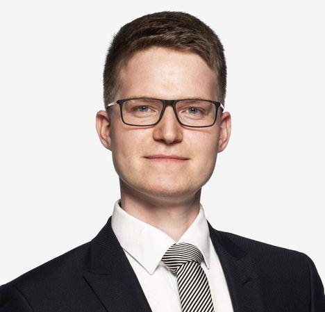 Alexander Lippert, MainFirst Germany Fund.