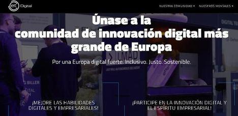 Las scaleups españolas BdeoTechnologies y Psious, finalistas del EIT Digital Challenge