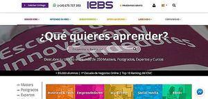 IEBS lanza el Máster en Ciberseguridad para formar en una de las profesiones con paro cero