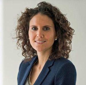 Nadia Gharbi, Pictet WM.