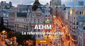 AEHM rechaza la aplicación de una tasa turística en Madrid