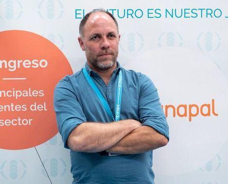 Borja Muñiz Urteaga, nuevo presidente de la Agrupación Nacional de Administradores de Lotería