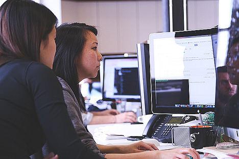 9 de cada 10 empleados prefieren la formación interactiva
