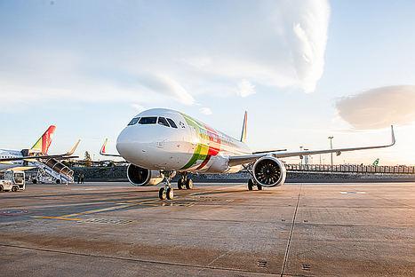 Tap lanzará un Puente Aéreo Madrid-Lisboa el 29 de marzo