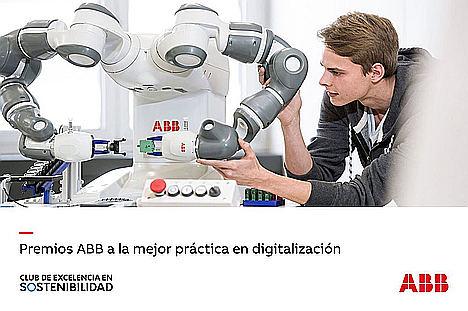 ABB y el Club de Excelencia en Sostenibilidad reconocen por segundo año consecutivo las mejores prácticas en digitalización