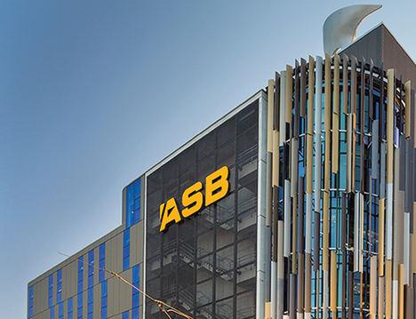 ASB, el primer banco de Nueva Zelanda, se compromete aún más con su estrategia digital al adoptar CGI Trade360