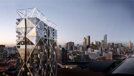 AC Hotels by Marriott, desembarca en Australia