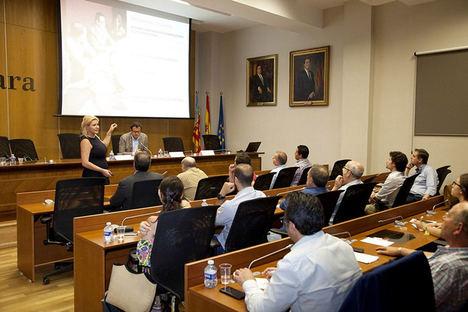 ACIR presentó en Valencia las oportunidades de negocio en la Unión Económica Euroasiática