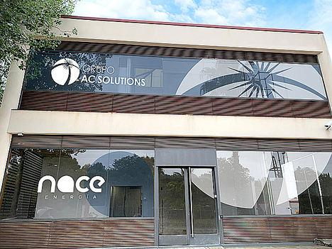 AC SOLUTIONS y Nace Energía estrenan nueva sede corporativa con el objetivo de ampliar plantilla