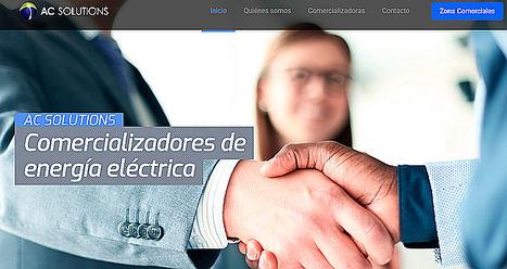 AC SOLUTIONS distribuirá energía de TOTAL en España durante los próximos 3 años