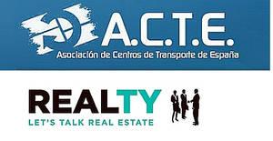 A.C.T.E. colabora con RealtySpain, el salón que reunirá en Madrid a las principales figuras inmobiliarias