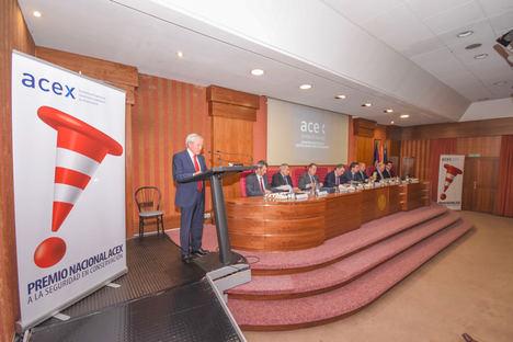 Acex pide un pacto nacional por las infraestructuras y reclama un incremento en el presupuesto de conservación de carreteras