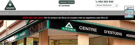 ADAMS Valencia obtiene el sello Fent Empresa. Igualdad de oportunidades