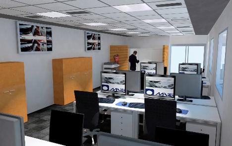 ADI Bilbao desarrolla su servicio integral de edificación