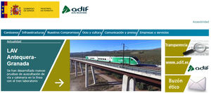 Adif AV licita por 9,9 M€ el suministro de desvíos ferroviarios para la remodelación de la estación de Madrid Chamartín