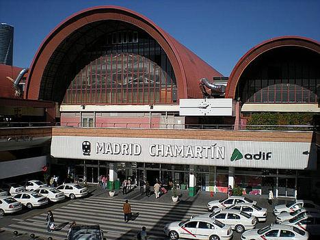 ADIF Alta Velocidad golpea de nuevo a las ingenierías privadas al adjudicar a Ineco la renovación de la estación de Chamartín