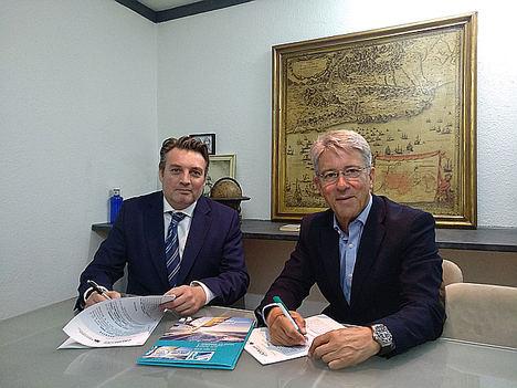 ADIN y BUFETE A. PRATS promueven el asesoramiento marítimo en el sector náutico