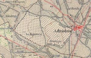 Recuperemos Adrados, un crowdfunding vitivinícola para combatir la despoblación rural