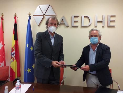 AEDHE se adhiere a la iniciativa #MovilizaciónPorElEmpleo impulsada por el Grupo Adecco