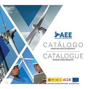 Presentación del Catálogo de la Industria Eólica Española, referencia para la internacionalización del sector eólico