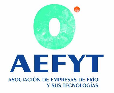 AEFYT destaca el esfuerzo de la industria del frío por el medio ambiente y demanda más ayudas