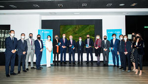 AEHM, galardonada con el Premio Hotels & Tourism de CaixaBank en Madrid a la Mejor Iniciativa Institucional