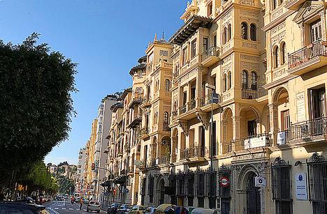 AENOR abre oficina en Málaga