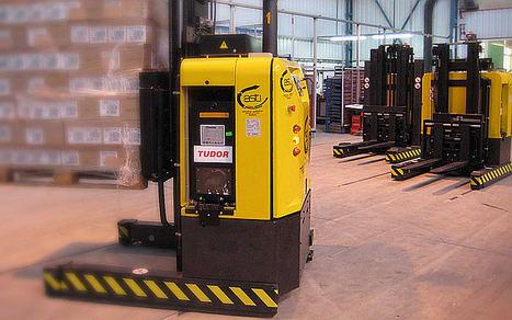La innovación para la logística tendrá su propio evento: GR-EX Logistics