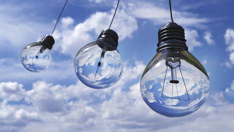 10 ideas clave para ahorrar en la factura de la luz y ser más eficiente energéticamente