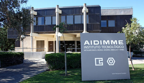 El sector cerámico y AIDIMME unen su fuerza a la capacidad productiva e innovadora de la industria del diseño para reactivar la economía