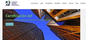 El Banco de España ha nombrado a la Asociación Profesional Colegial de Asesores de Inversión, Financiación y Peritos Judiciales como certificador oficial de varios cursos