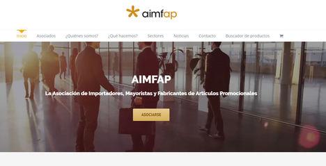 AIMFAP, con más de cien empresas de regalo promocional y publicitario asociadas, respalda nuevamente a PROMOGIFT