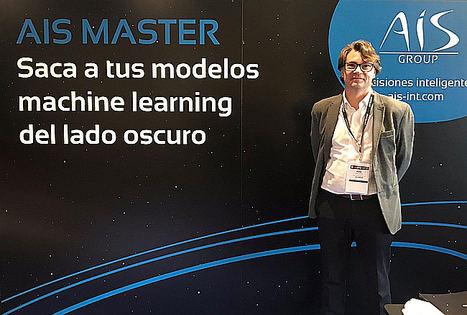 AIS Master se alinea con el Banco de España documentando modelos de riesgo realizados con Machine Learning