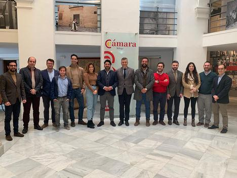 La Asociación de Jóvenes Empresarios de Andalucía pone en marcha una plataforma de información y atención para las empresas afectadas por el Covid-19