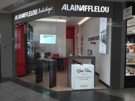Alain Afflelou Audiólogo alcanza 50 establecimientos en España