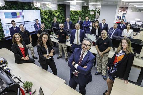 Alberta Norweg, primera empresa en España en evaluarse con el modelo EFQM 2020