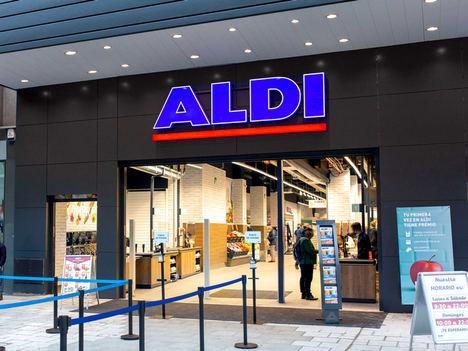ALDI refuerza su apuesta por la Comunidad de Madrid con la inauguración de un supermercado